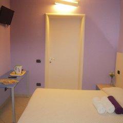 Отель Le Viole Парма комната для гостей фото 3