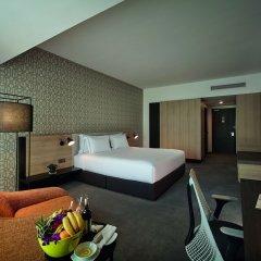 Отель G Hotel Gurney Малайзия, Пенанг - отзывы, цены и фото номеров - забронировать отель G Hotel Gurney онлайн сейф в номере