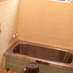 Отель Minshuku Nicoichi Якусима ванная фото 2