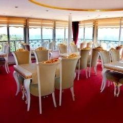 Bilem High Class Hotel Турция, Анталья - 2 отзыва об отеле, цены и фото номеров - забронировать отель Bilem High Class Hotel онлайн питание фото 3