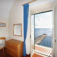 Отель Camere Con Vista Италия, Амальфи - отзывы, цены и фото номеров - забронировать отель Camere Con Vista онлайн комната для гостей фото 5
