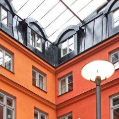Отель Scandic Klara Стокгольм фото 2
