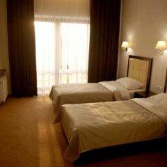 Капри Отель комната для гостей фото 2