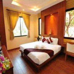 Отель Prantara Resort Таиланд, Пак-Нам-Пран - отзывы, цены и фото номеров - забронировать отель Prantara Resort онлайн комната для гостей фото 3