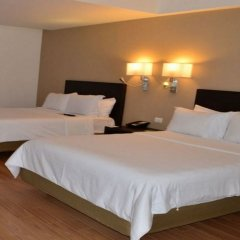 Отель Fiesta Inn Tlalnepantla Тлальнепантла-де-Бас комната для гостей фото 2