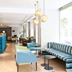 Hotel Beethoven Wien интерьер отеля
