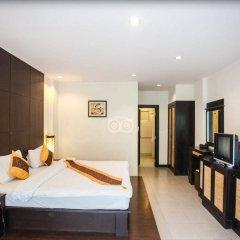 Отель Royal Nakara Ao Nang комната для гостей фото 3