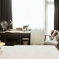 Отель BOLD Hotel München Zentrum Германия, Мюнхен - 10 отзывов об отеле, цены и фото номеров - забронировать отель BOLD Hotel München Zentrum онлайн фото 3