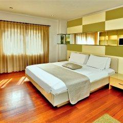 Бутик-Отель Eternity Стамбул комната для гостей фото 3