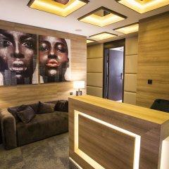 Отель Eden Luxury Suites Terazije интерьер отеля фото 3