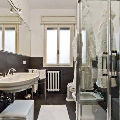 Отель Ca'Teresa Италия, Венеция - отзывы, цены и фото номеров - забронировать отель Ca'Teresa онлайн ванная