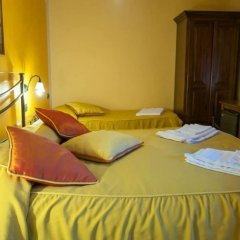 Отель Il Nido - Residence Country House Казаль-Велино комната для гостей