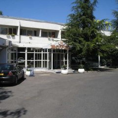 Hotel Nacional парковка