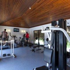 Отель Champion Holiday Village фитнесс-зал фото 2