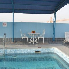 Ramee Guestline Hotel бассейн фото 3