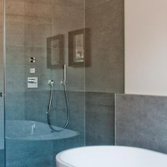 Отель B&B Ambrogio ванная фото 2