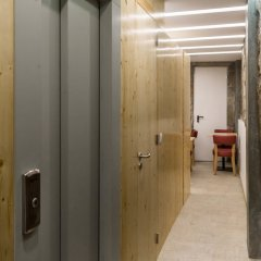 Отель Ribeiredge Guest House интерьер отеля фото 3