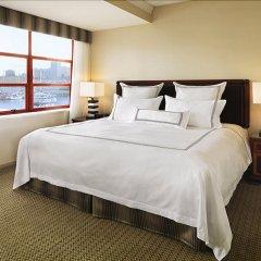 Отель Granville Island Hotel Канада, Ванкувер - отзывы, цены и фото номеров - забронировать отель Granville Island Hotel онлайн комната для гостей