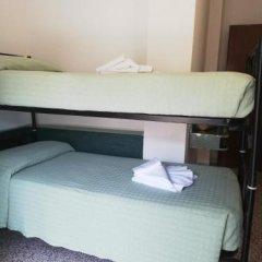 Hotel Concordia Римини удобства в номере фото 2