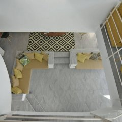 Отель Coconut Villa Афины спа