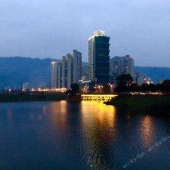 Longjing International Hotel фото 2