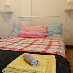 Отель Casa Via Crispi Поццалло комната для гостей фото 5