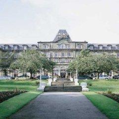 Отель The Palace Hotel Великобритания, Манчестер - отзывы, цены и фото номеров - забронировать отель The Palace Hotel онлайн фото 13