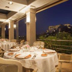 Отель Electra Palace Athens питание