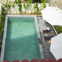 Отель Flamingo Villa Hoi An Вьетнам, Хойан - отзывы, цены и фото номеров - забронировать отель Flamingo Villa Hoi An онлайн бассейн