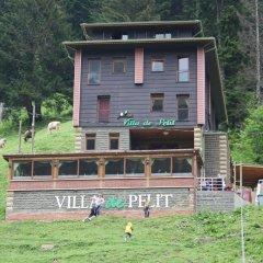 Villa de Pelit Hotel фото 7