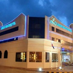 Отель Lavender Hotel Sharjah ОАЭ, Шарджа - отзывы, цены и фото номеров - забронировать отель Lavender Hotel Sharjah онлайн фото 2
