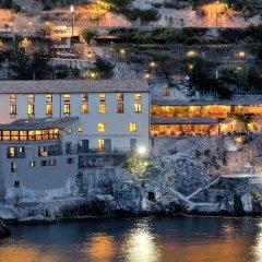 Ravello Art Hotel Marmorata Равелло приотельная территория фото 2