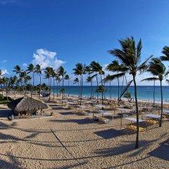 Отель Ocean Blue & Beach Resort - Все включено Доминикана, Пунта Кана - 8 отзывов об отеле, цены и фото номеров - забронировать отель Ocean Blue & Beach Resort - Все включено онлайн пляж