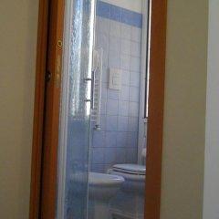 Отель Casa Vacanza Roma Cinecittà ванная фото 2