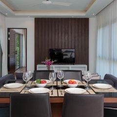 Отель Villa Maluku Пхукет помещение для мероприятий