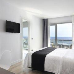 Отель Poseidon Athens Греция, Афины - 2 отзыва об отеле, цены и фото номеров - забронировать отель Poseidon Athens онлайн комната для гостей фото 2