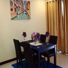 Отель The Victoria Resort Pattaya в номере