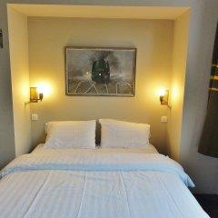 Отель Train Hostel Бельгия, Брюссель - отзывы, цены и фото номеров - забронировать отель Train Hostel онлайн комната для гостей фото 2