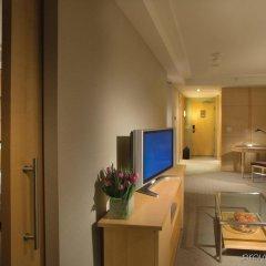 Отель SoHo Metropolitan Hotel Канада, Торонто - отзывы, цены и фото номеров - забронировать отель SoHo Metropolitan Hotel онлайн комната для гостей фото 2