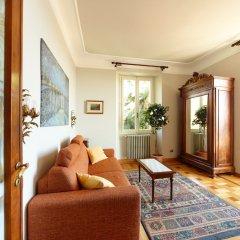 Отель Villa Josefa Apartment Италия, Вербания - отзывы, цены и фото номеров - забронировать отель Villa Josefa Apartment онлайн комната для гостей