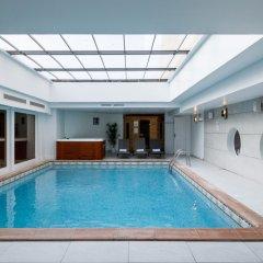 Отель Nice Riviera Ницца бассейн фото 3