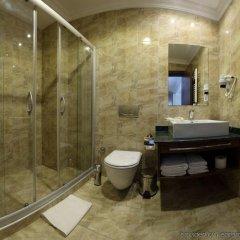 Отель Yusuf Pasa Konagi Стамбул ванная