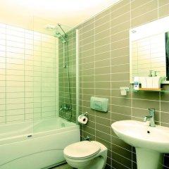 Апартаменты Belek Golf Apartments ванная фото 2