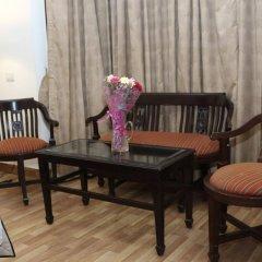 Отель Goodwill Hotel Delhi Индия, Нью-Дели - отзывы, цены и фото номеров - забронировать отель Goodwill Hotel Delhi онлайн интерьер отеля фото 3
