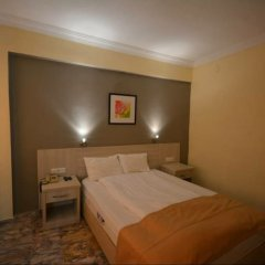 Unlu Hotel Турция, Олудениз - отзывы, цены и фото номеров - забронировать отель Unlu Hotel онлайн комната для гостей