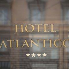 Bettoja Hotel Atlantico сауна