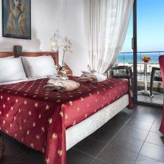 Отель Best Western Hotel Nettunia Италия, Римини - отзывы, цены и фото номеров - забронировать отель Best Western Hotel Nettunia онлайн комната для гостей фото 4