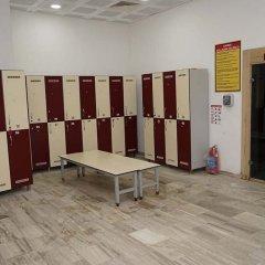 Avrasya Termal Park Hotel Турция, Армутлу - отзывы, цены и фото номеров - забронировать отель Avrasya Termal Park Hotel онлайн сауна