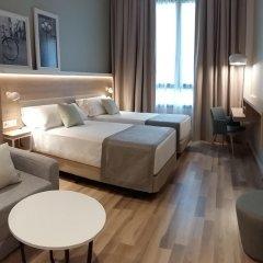 Отель Golden Tulip Barcelona комната для гостей фото 3