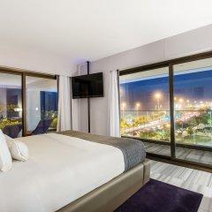 LSH Hotel комната для гостей фото 5